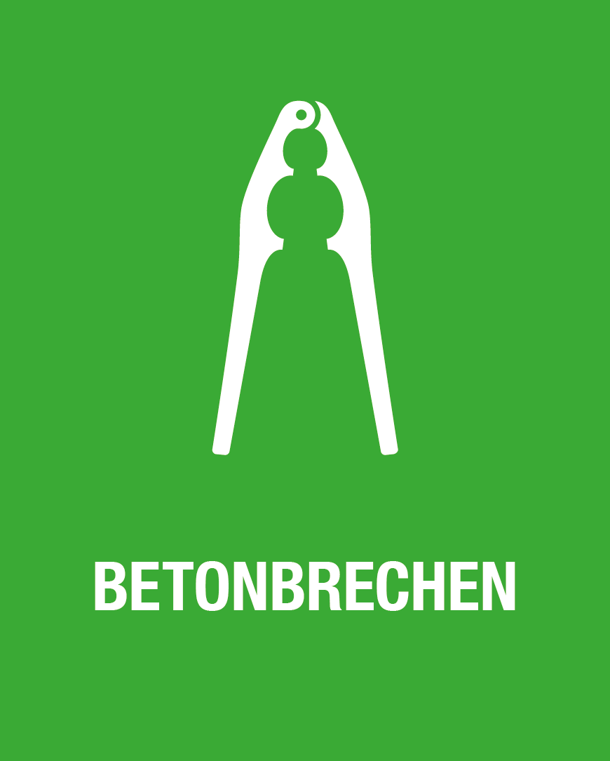 SACHSEN-SÄGE GmbH | Betonbrechen