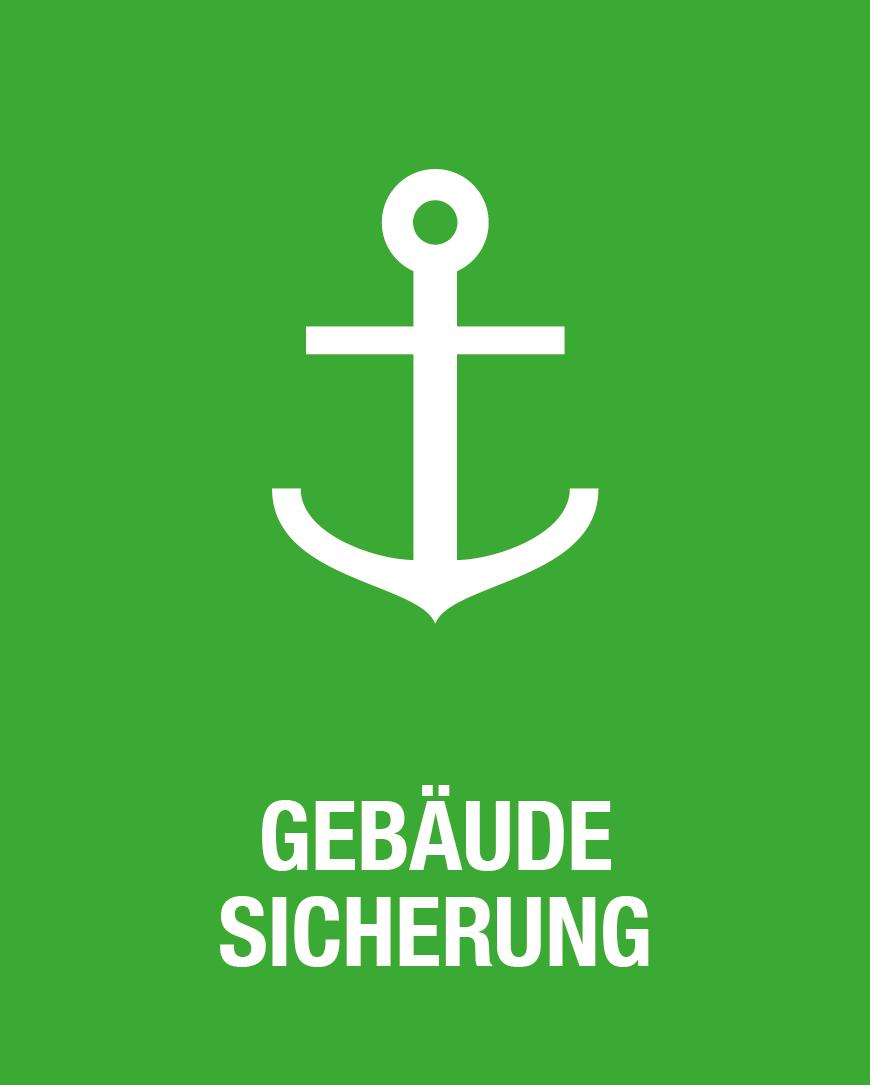 SACHSEN-SÄGE GmbH | Gebäudesicherung