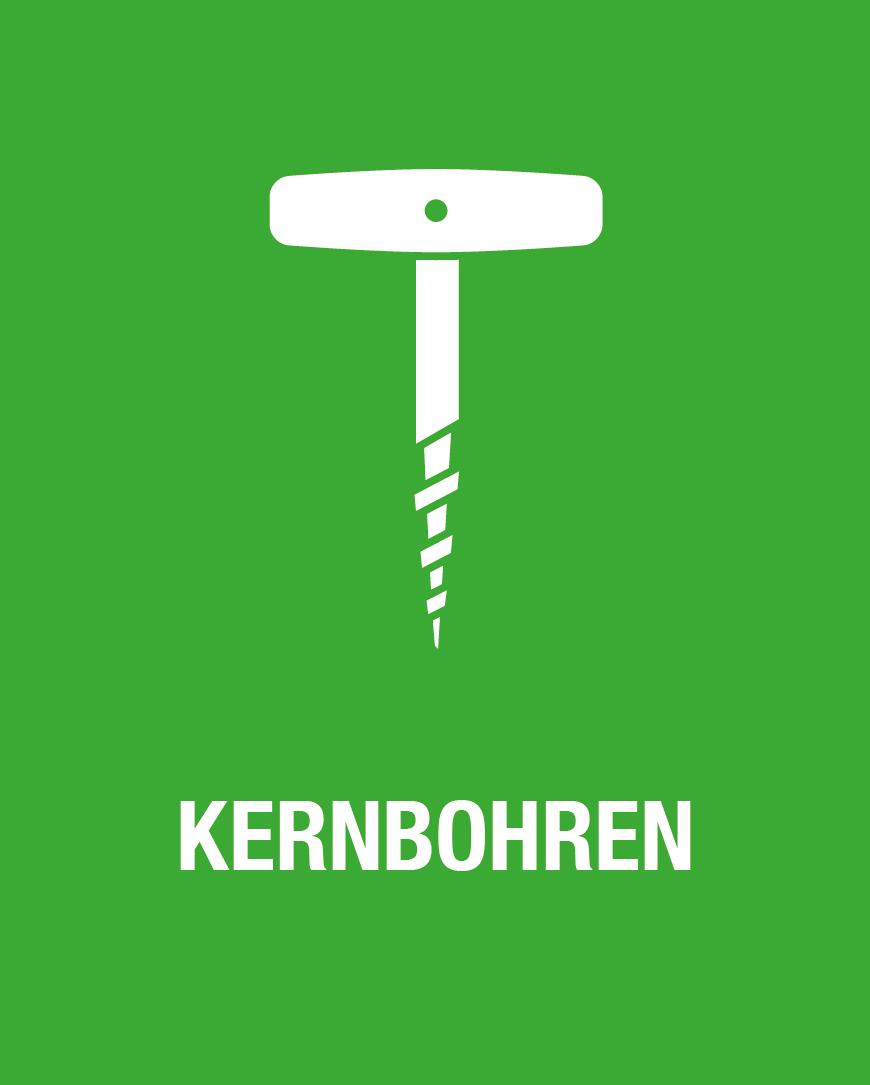 SACHSEN-SÄGE GmbH | Kernbohren