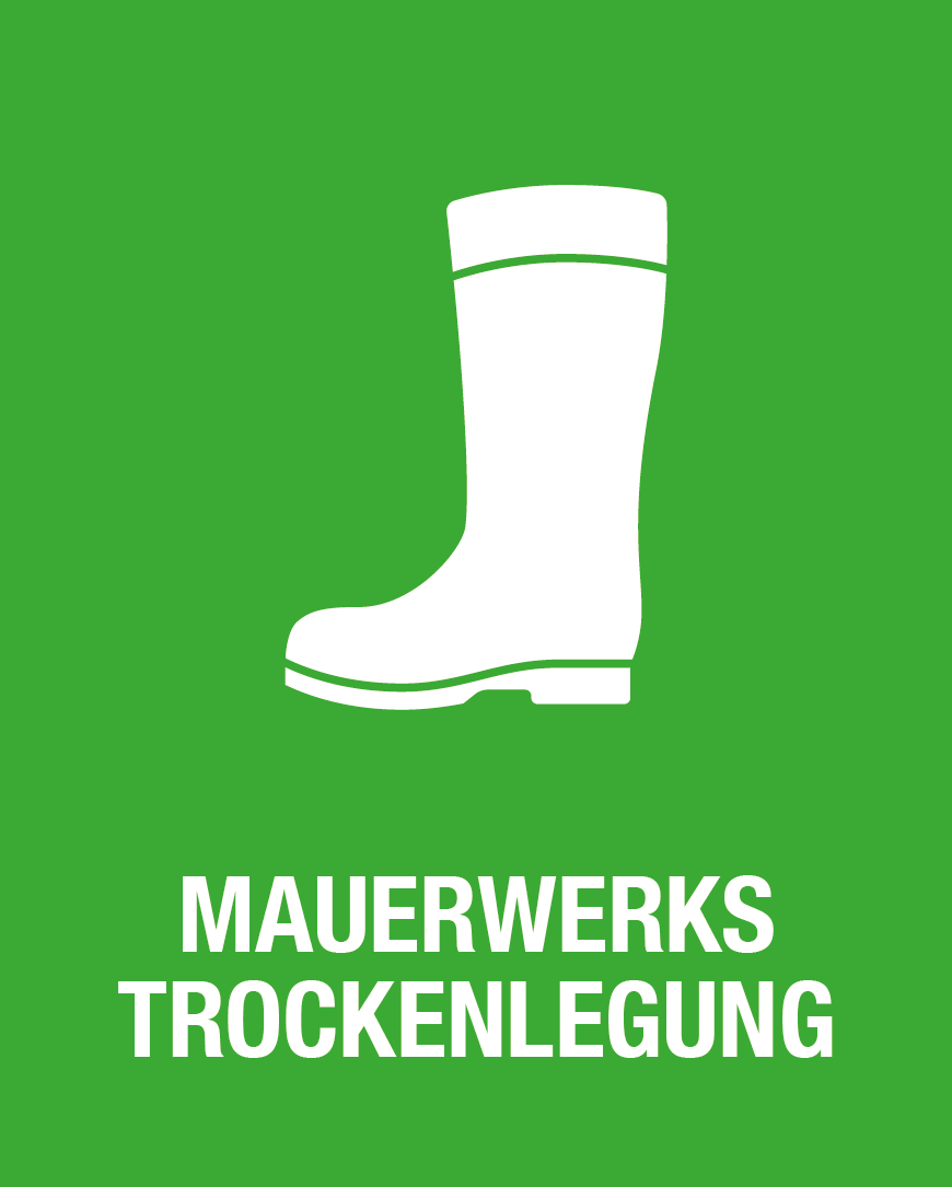 SACHSEN-SÄGE GmbH | Mauerwekstrockenlegung