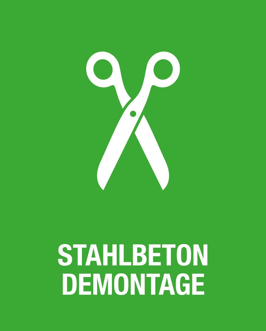 SACHSEN-SÄGE GmbH | Stahlbetondemontage