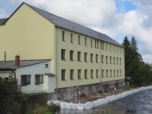 Grünthaler Straße, Olbernhau