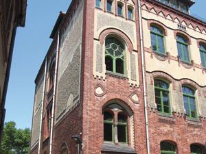 Friedrich Gymnasium, Altenburg