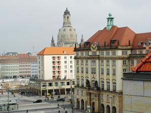 Geschäftshaus Altmarkt 10, Dresden
