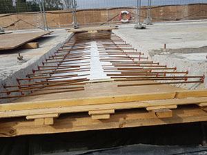 Erneuerung Straßenbrücke, Malter